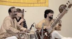 Rag Mishra Kafi - Partha Bose - 2010