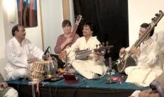 Koushik Bhattacharjee - Rag Bageshri - Kolkata 2013