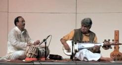 Rajeev Taranath and Shashanka Bakshi, 2011